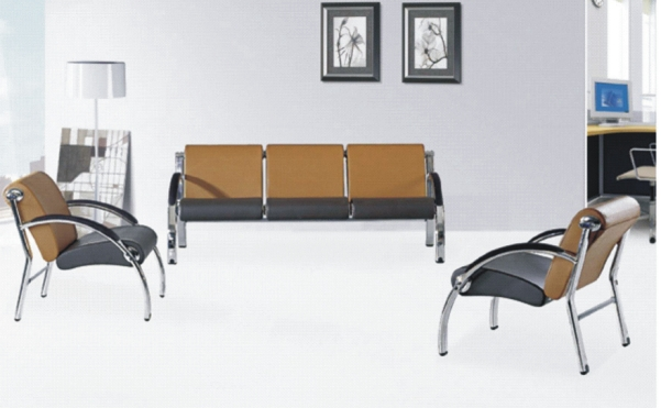 SF 022 办公沙发 武汉雅格兰家具有限公司 -办公沙发