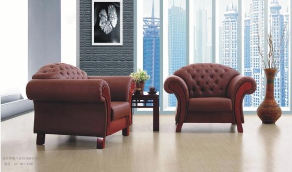 SF 009 办公沙发 武汉雅格兰家具有限公司 -办公沙发