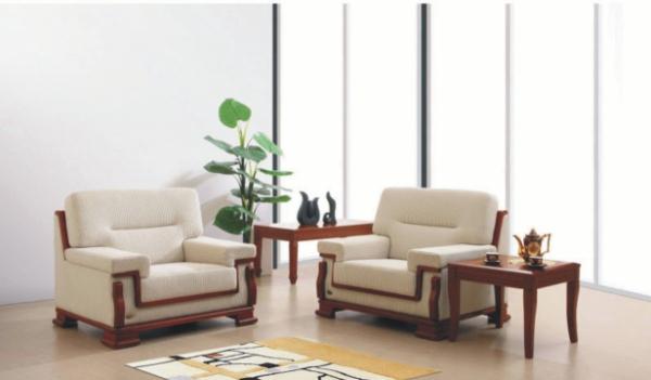 SF 017 办公沙发 武汉雅格兰家具有限公司 -办公沙发