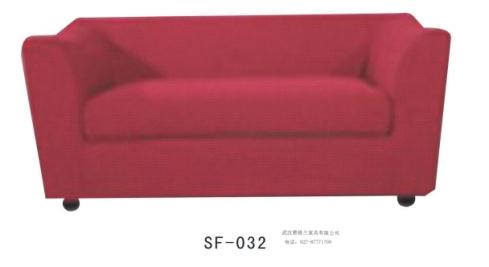 SF 032 办公沙发 武汉雅格兰家具有限公司 -办公沙发